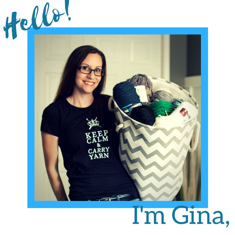 Hi, I'm Gina the maker behind Shop Craft Love. Thanks for visiting my site! #shopcraftlove #zazzle @shopcraftlove